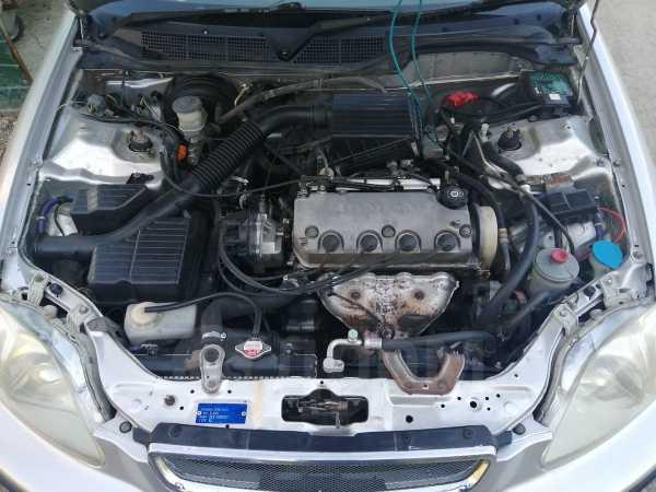 Honda Civic, 1998 год, 110 000 руб.