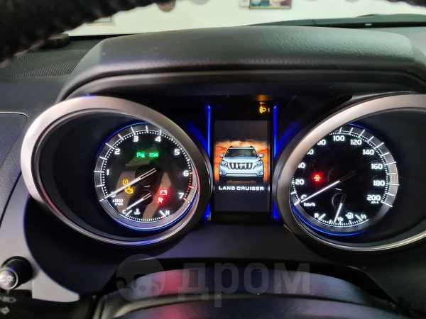 Toyota Land Cruiser Prado, 2017 год, 3 350 000 руб.