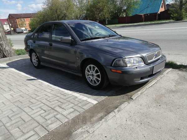 Volvo S40, 2001 год, 180 000 руб.