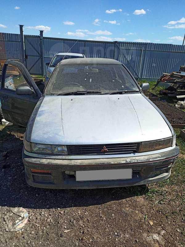 Mitsubishi Lancer, 1990 год, 40 000 руб.