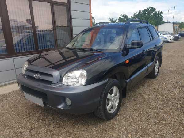 Hyundai Santa Fe, 2005 год, 355 000 руб.