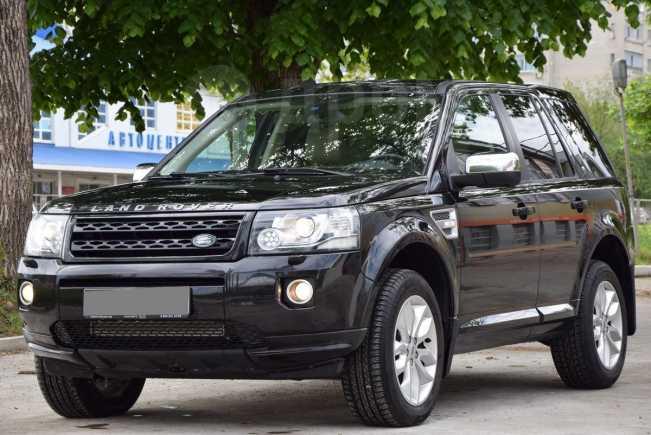 Land Rover Freelander, 2013 год, 1 070 000 руб.