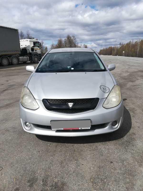 Toyota Caldina, 2003 год, 375 000 руб.