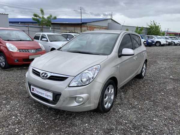 Hyundai i20, 2010 год, 387 000 руб.