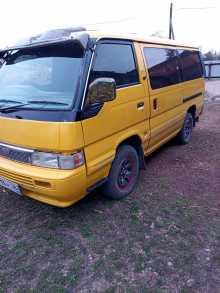 Зея Caravan 1996
