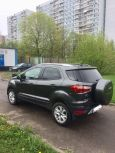 Ford EcoSport, 2017 год, 900 000 руб.
