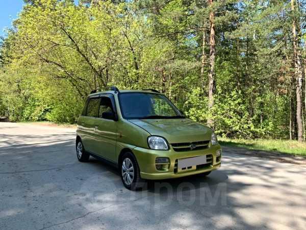 Subaru Pleo, 1999 год, 130 000 руб.