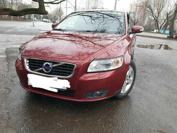 Volvo S40, 2009 год, 525 000 руб.