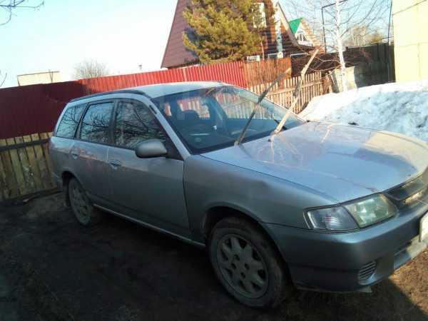 Nissan Wingroad, 2001 год, 125 000 руб.