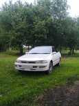 Toyota Carina, 1996 год, 109 999 руб.