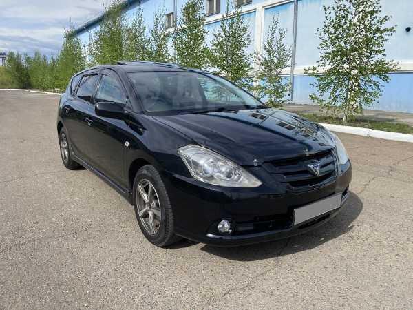 Toyota Caldina, 2006 год, 635 000 руб.