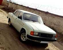 Воронеж 31029 Волга 1993