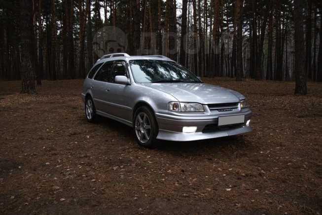 Toyota Sprinter Carib, 2000 год, 249 999 руб.
