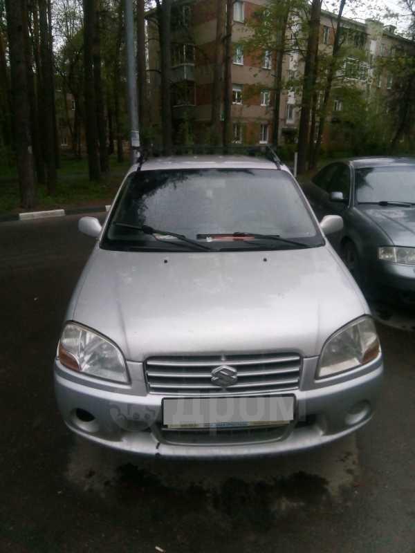 Suzuki Ignis, 2003 год, 135 000 руб.