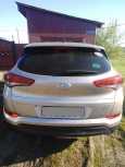 Hyundai Tucson, 2015 год, 1 450 000 руб.