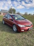 Honda Civic, 2007 год, 410 000 руб.