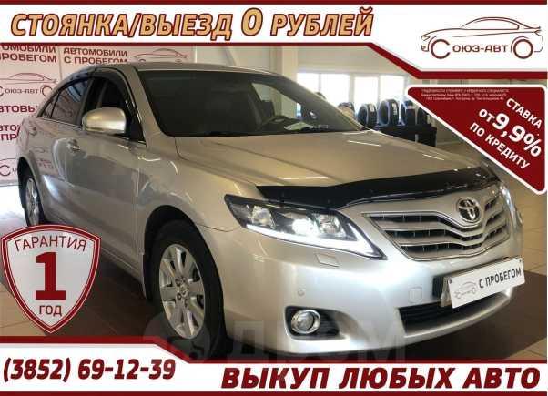 Toyota Camry, 2011 год, 798 000 руб.
