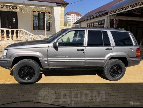 Jeep Grand Cherokee, 1996 год, 280 000 руб.