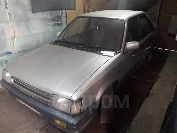 Toyota Corsa, 1987 год, 85 000 руб.