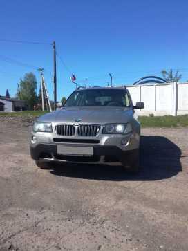 Горно-Алтайск X3 2007