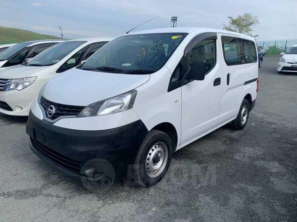 Nissan NV200, 2015 год, 560 000 руб.