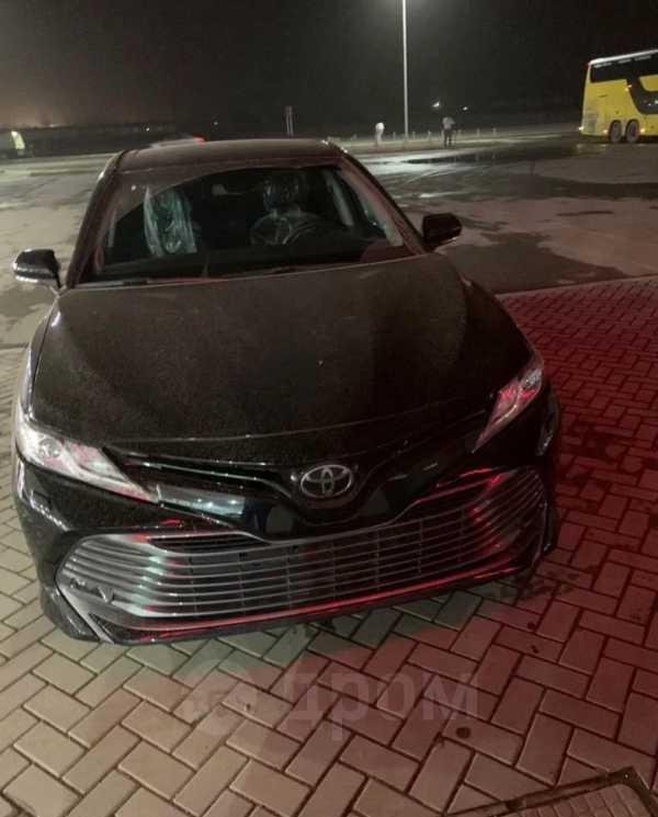 Toyota Camry, 2020 год, 2 300 000 руб.
