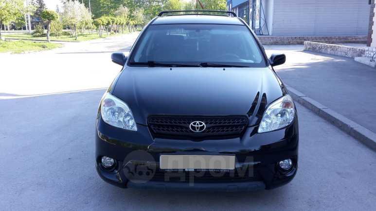 Toyota Matrix, 2005 год, 425 000 руб.