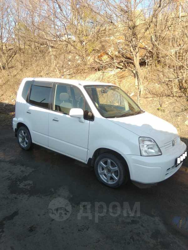 Honda Capa, 1999 год, 185 000 руб.