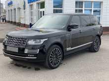 Пенза Range Rover 2014