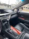 Lexus RX350, 2010 год, 1 500 000 руб.