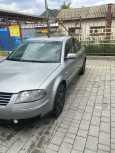 Volkswagen Passat, 2002 год, 210 000 руб.