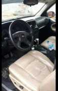 Chevrolet TrailBlazer, 2005 год, 370 000 руб.