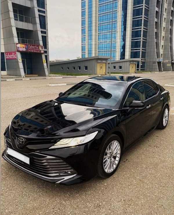 Toyota Camry, 2019 год, 2 350 000 руб.