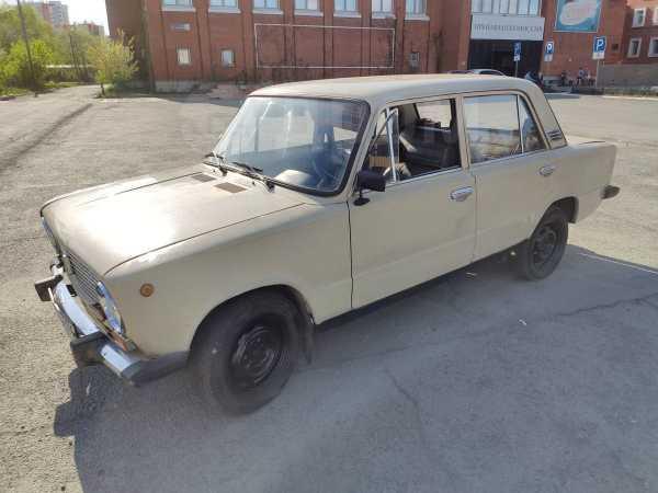 Лада 2101, 1985 год, 33 000 руб.