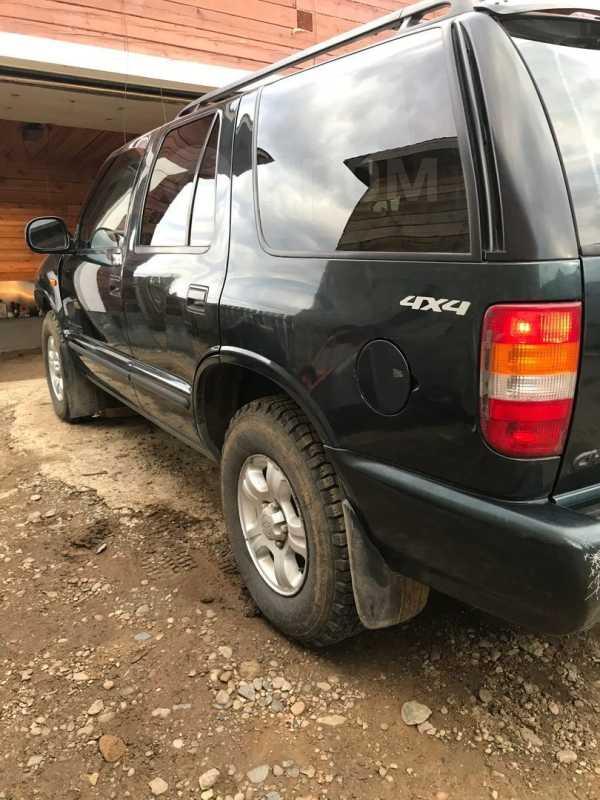 Chevrolet Blazer, 1998 год, 175 000 руб.