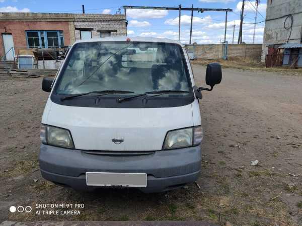 Nissan Vanette, 2001 год, 240 000 руб.