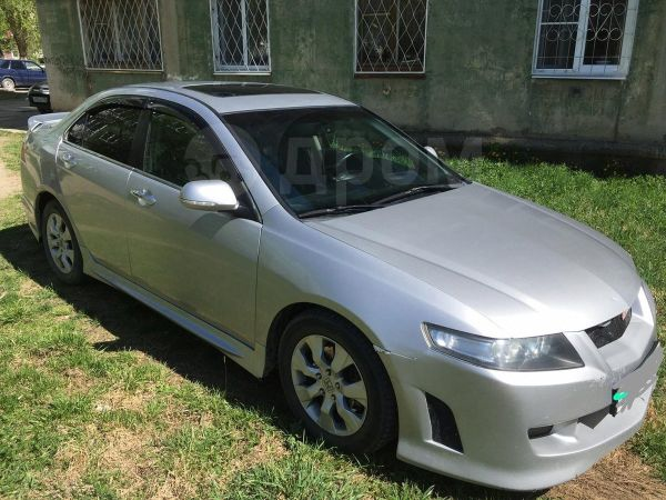 Honda Accord, 2008 год, 460 000 руб.