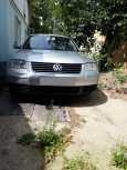 Volkswagen Passat, 2003 год, 175 000 руб.