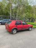 Volkswagen Golf, 1991 год, 37 000 руб.