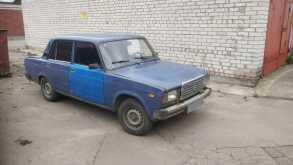 Одинцово 2107 2003