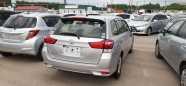 Toyota Corolla Fielder, 2016 год, 845 000 руб.