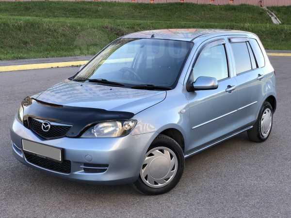 Mazda Demio, 2004 год, 230 000 руб.