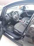 Opel Astra, 2011 год, 360 000 руб.