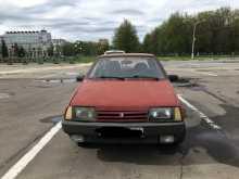 Жуковский 2109 1990