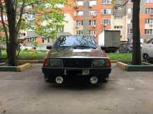 Химки 2108 1990