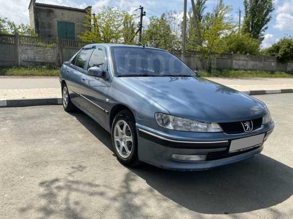 Peugeot 406, 2003 год, 205 000 руб.