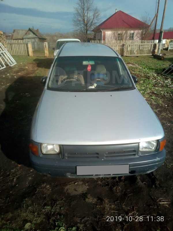 Nissan AD, 1998 год, 55 000 руб.