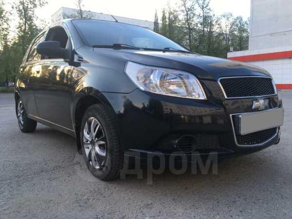 Chevrolet Aveo, 2009 год, 190 000 руб.