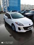 Mazda Mazda3, 2012 год, 450 000 руб.