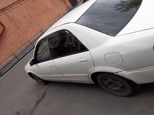 Mazda Familia, 2000 год, 155 000 руб.